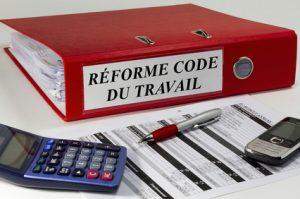 réforme du code du travail